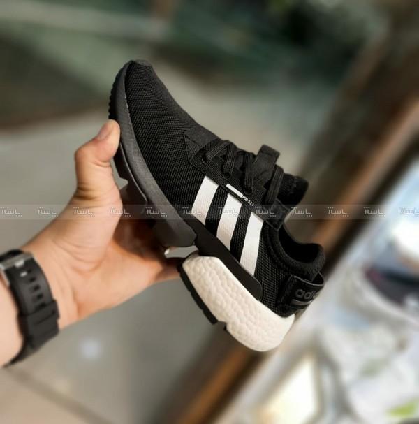 کفش کتانی اصل ویتنام adidas p.o.d-تصویر اصلی
