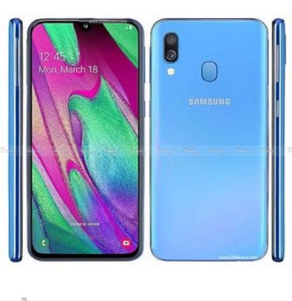 Samsung Galaxy A40-تصویر اصلی