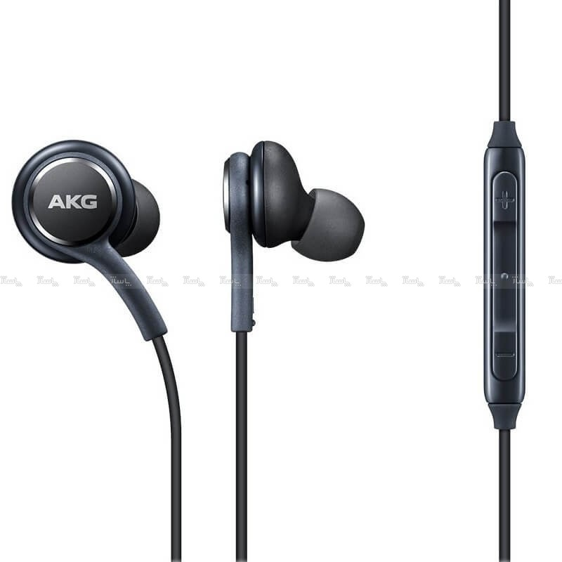 هندزفری سیم دار Samsung مدل AKG-MY007-تصویر اصلی