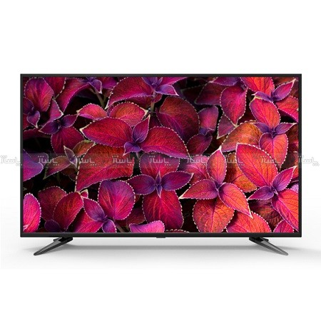 تلویزیون led هوشمند 4K مجیک تی وی سایز 55 اینچ-تصویر اصلی