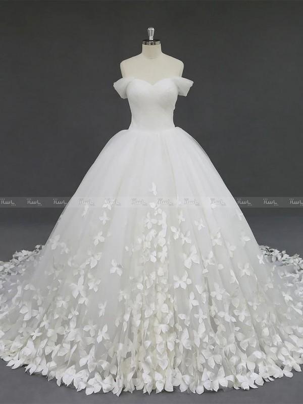 لباس عروس-تصویر اصلی