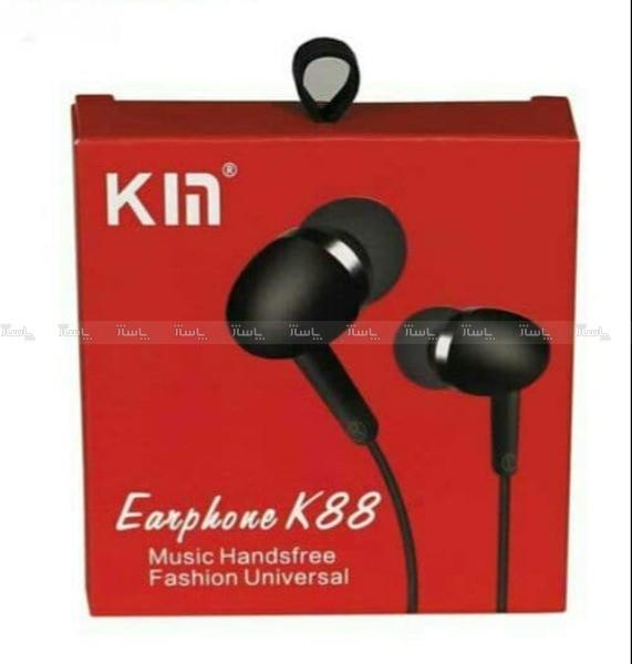 هندزفری کین KIN مدل K-88-تصویر اصلی