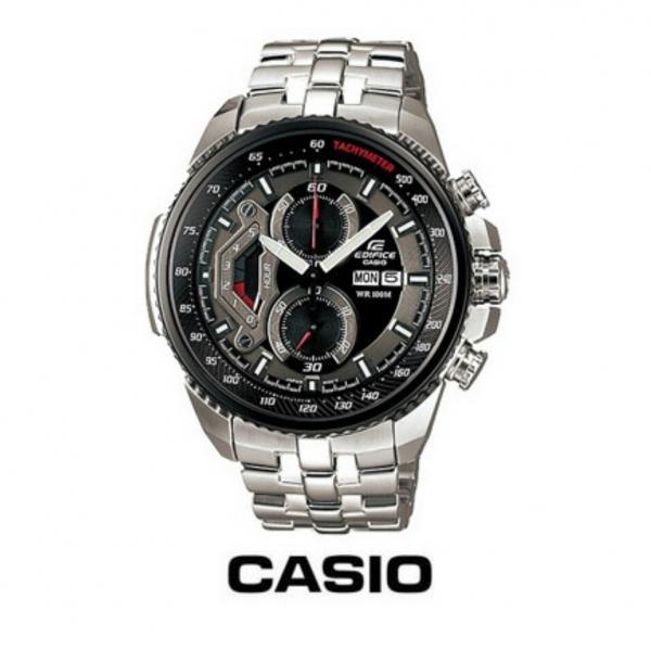 ساعت ضد آب کاسیو Casio EF-55۸-تصویر اصلی