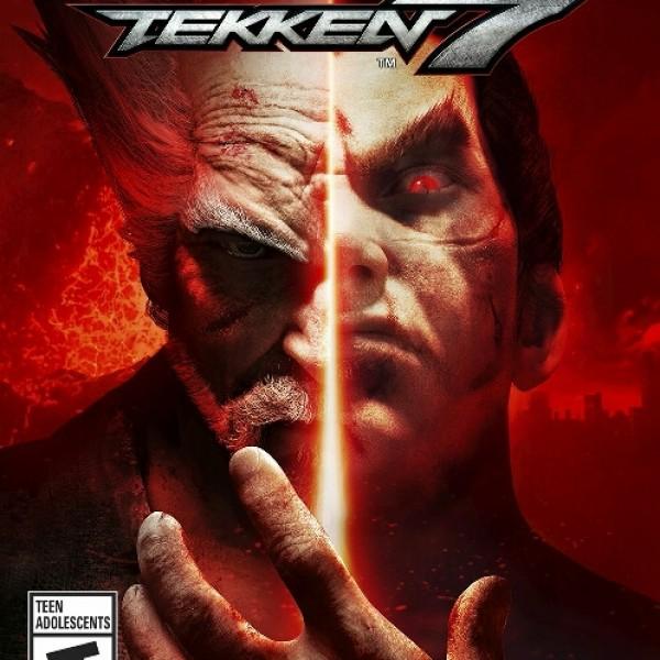 TEKKEN 7 بازی کامپیوتر-تصویر اصلی