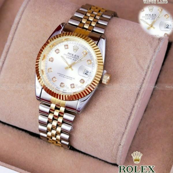 ساعت Rolex-تصویر اصلی