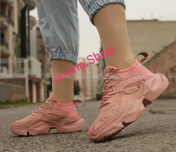 کفش مخصوص پیاده روی لامبورگینی زنانه-تصویر اصلی