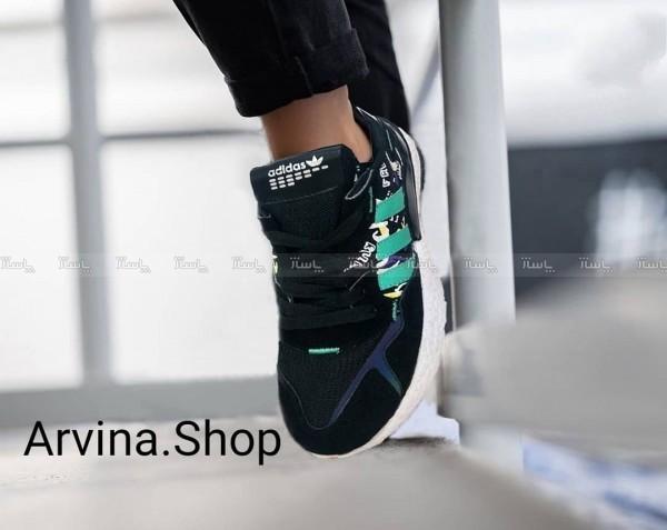 کفش مخصوص پیاده روی آدیداس جوگر زنانه-تصویر اصلی