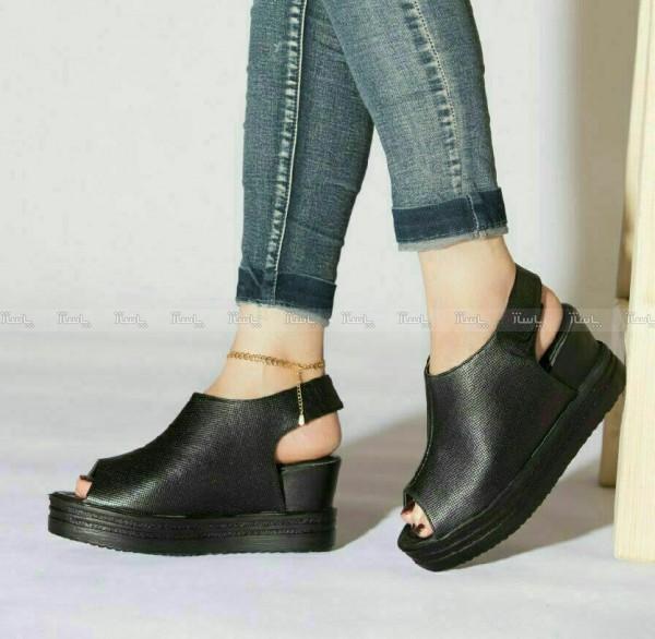 کفش لژدار تابستانی-تصویر اصلی