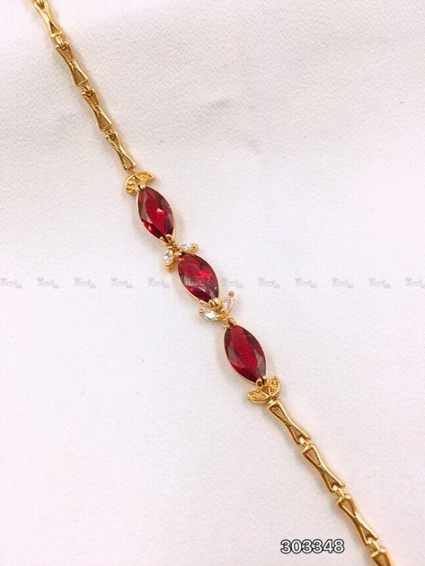 دستبند طرحجواهری-تصویر اصلی
