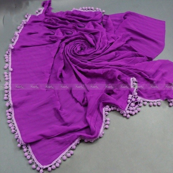 روسری پلیسه کد ۵۳۳-تصویر اصلی