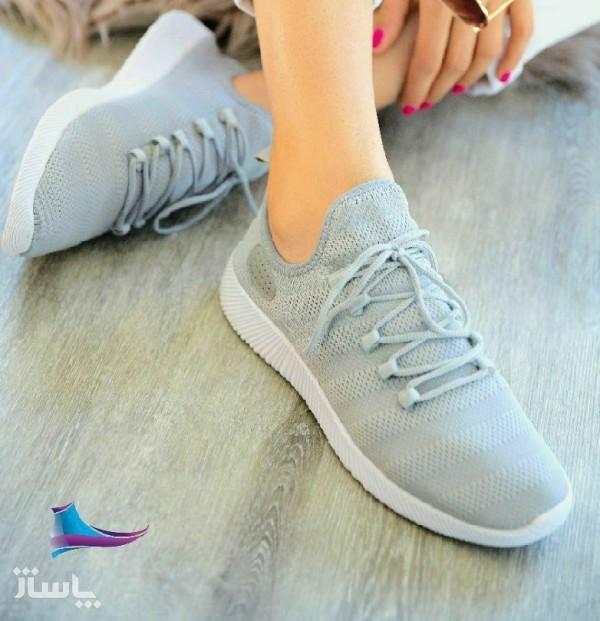 کفش کتانی بافتی-تصویر اصلی