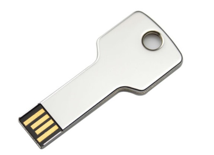 فلش مموری 64 گیگابایت طرح کلید-تصویر اصلی
