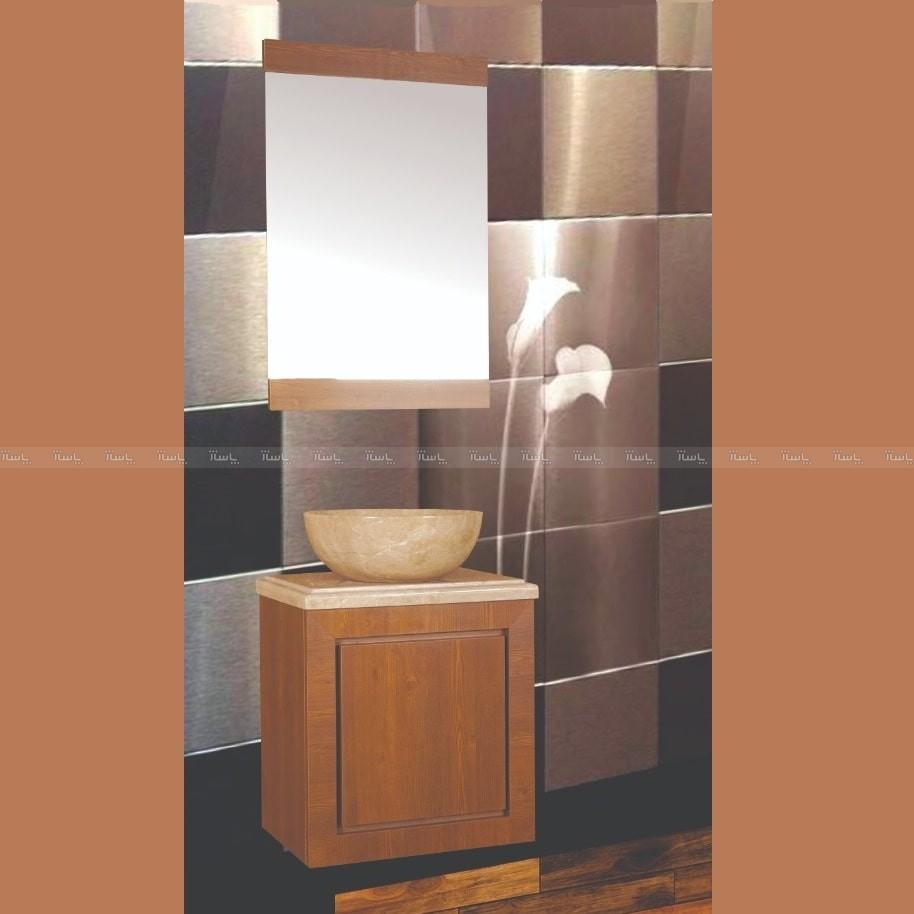 روشویی دیواری کد 012 (سایز 45*30)-تصویر اصلی