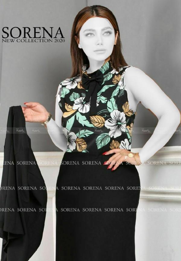 پپیراهن کت زیبا-تصویر اصلی
