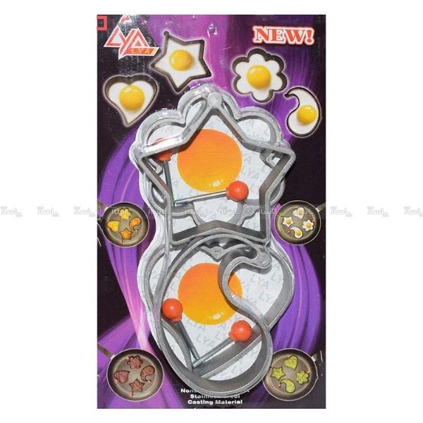 قالب کوکو و تخم مرغ-تصویر اصلی