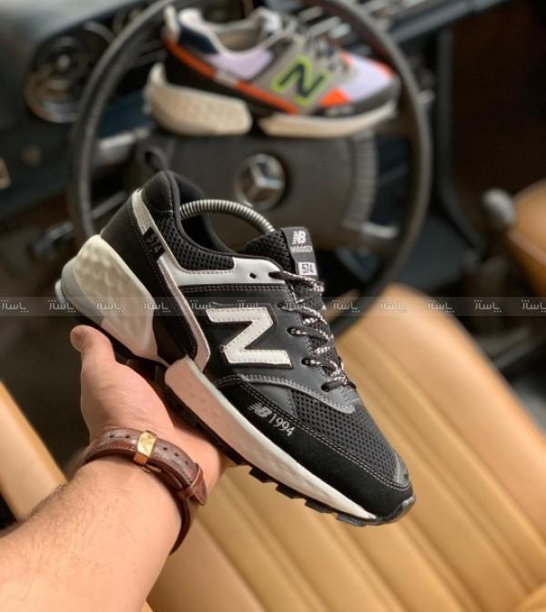 کفش کتانی نیوبالانس ویتنامی-تصویر اصلی