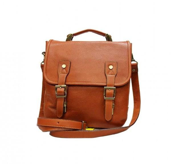 کیف چرم نیمه اداری-تصویر اصلی