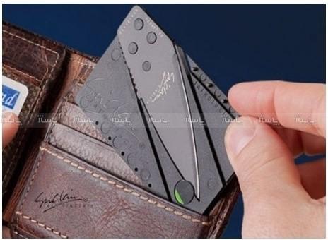 چاقو کارتی سفری-تصویر اصلی