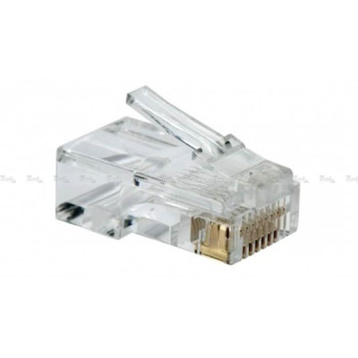 سوکت شبکه CAT5-تصویر اصلی