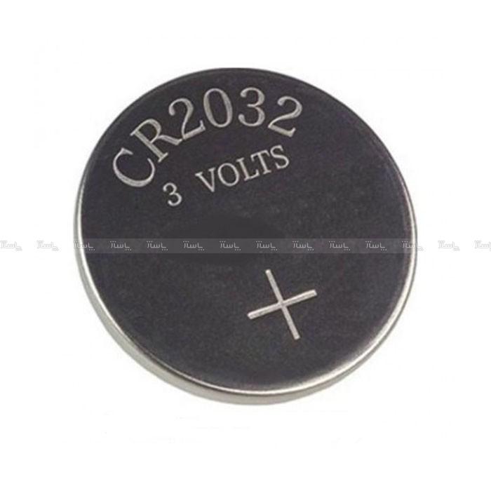باتری سکه ای Micro Lithium Battery CR2032-تصویر اصلی