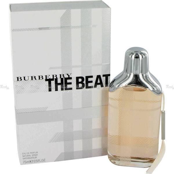 ادو پرفیوم زنانه باربری مدل The Beat حجم 75 میلی لیتر-تصویر اصلی