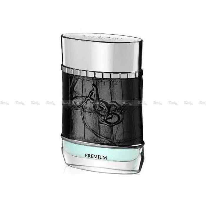 ادو تویلت مردانه لومانی مدل AB Spirit Millionaire Premium حجم 100 میلی لیتر-تصویر اصلی