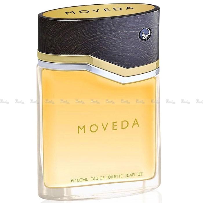 ادوتویلت مردانه امپر مدل Moveda حجم 100ml-تصویر اصلی