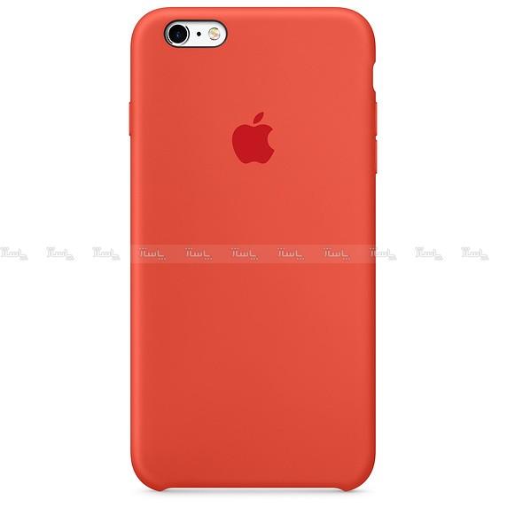قاب سیلیکونی درجه یک زیر بسته-iPhone 6 Plus-تصویر اصلی