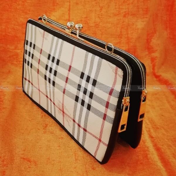 کیف دستی٫دوشی قفل مگنتی باربری-تصویر اصلی