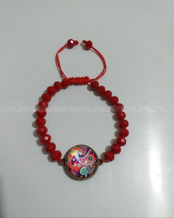 دستبندسنگ اونیکس سنتی-تصویر اصلی