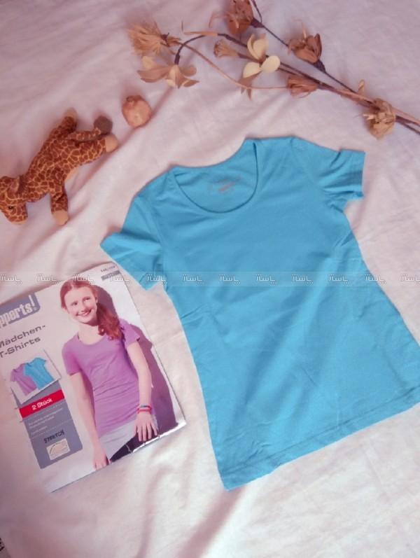 تیشرت دخترانه-تصویر اصلی