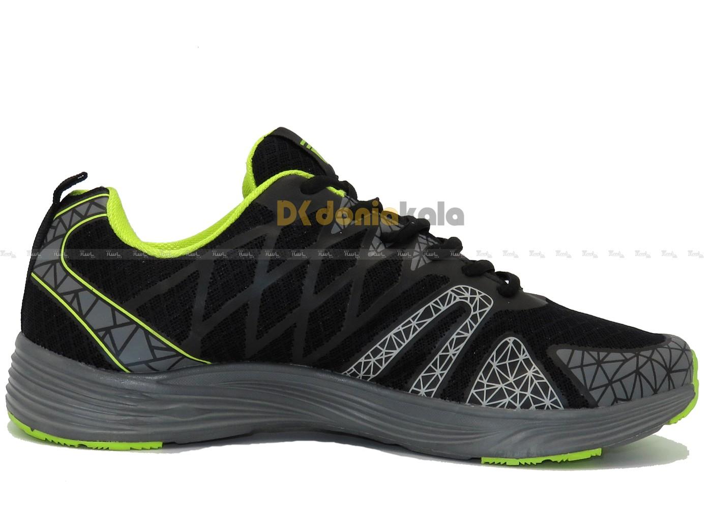 کفش اسپرت و پیاده روی مردانه کریویت مدل CRIVIT AFu276832-تصویر اصلی