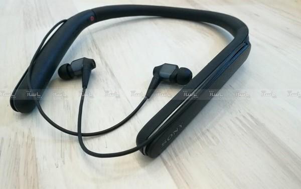 هدست هندزفری بلوتوثی گردنی تمام حرفه ای Sony اصلی-تصویر اصلی