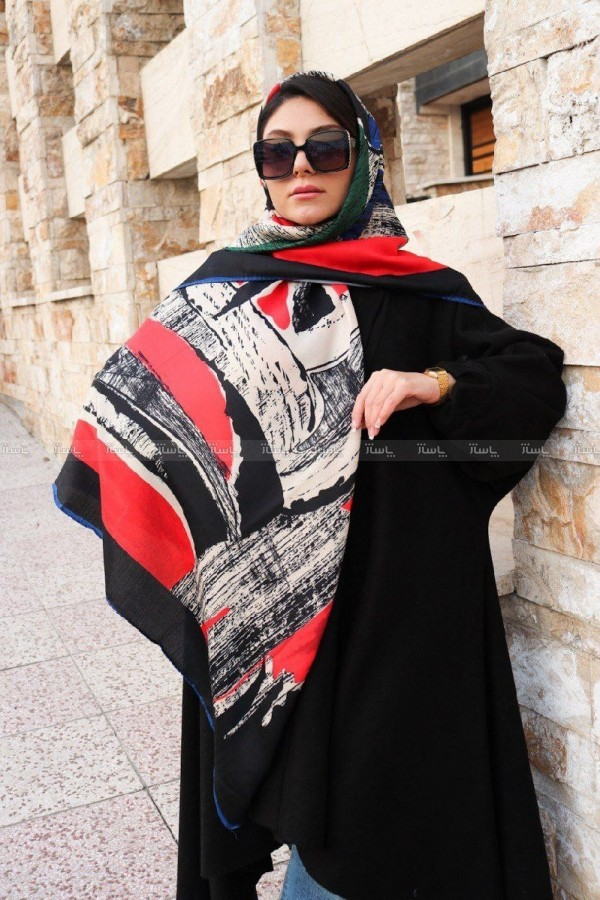 روسری نخ پاییزه-تصویر اصلی