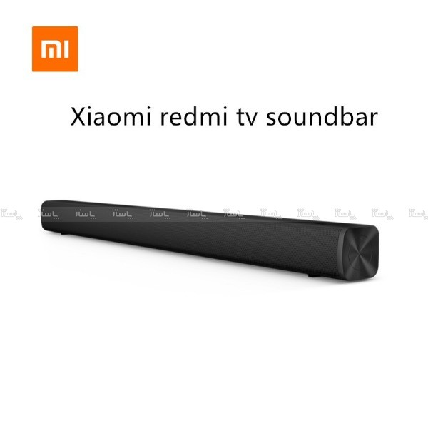 ساندبار ردمی شیائومی Xiaomi Redmi TV Soundbar MDZ-34-DA-تصویر اصلی