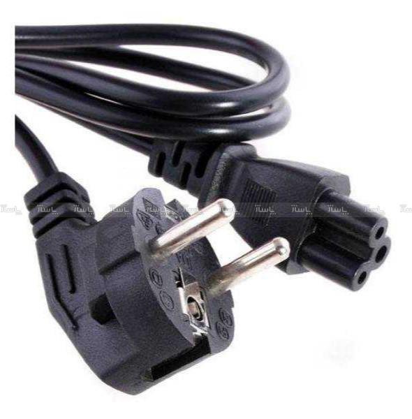 کابل برق لپ تاپ ارت دار-تصویر اصلی