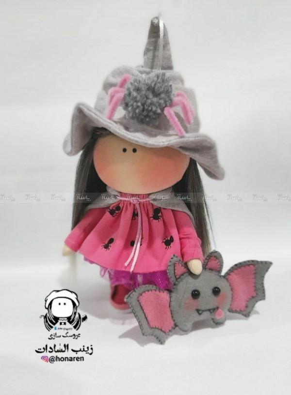 عروسک روسی جادوگر مهربون-تصویر اصلی