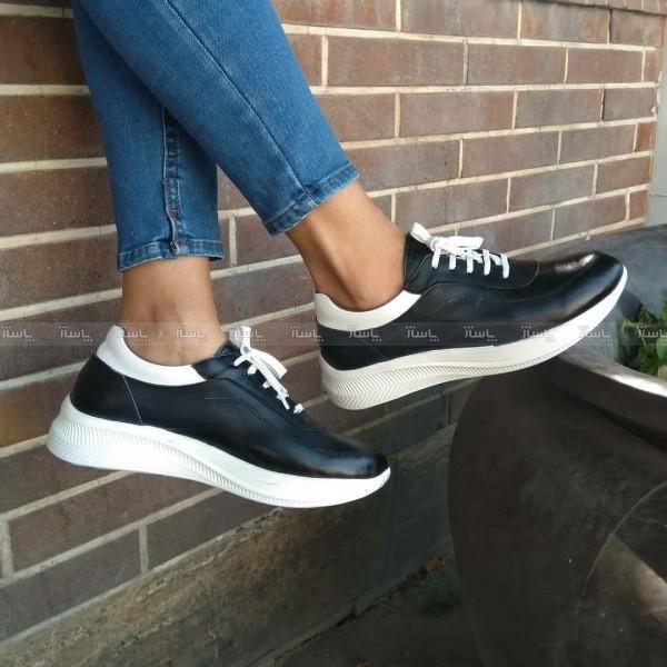 کفش چرم طبیعی گاوی-تصویر اصلی