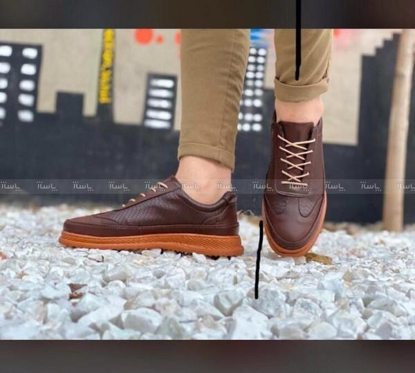 کفش اسپورت کلاسیک طرح ایتالیا-تصویر اصلی
