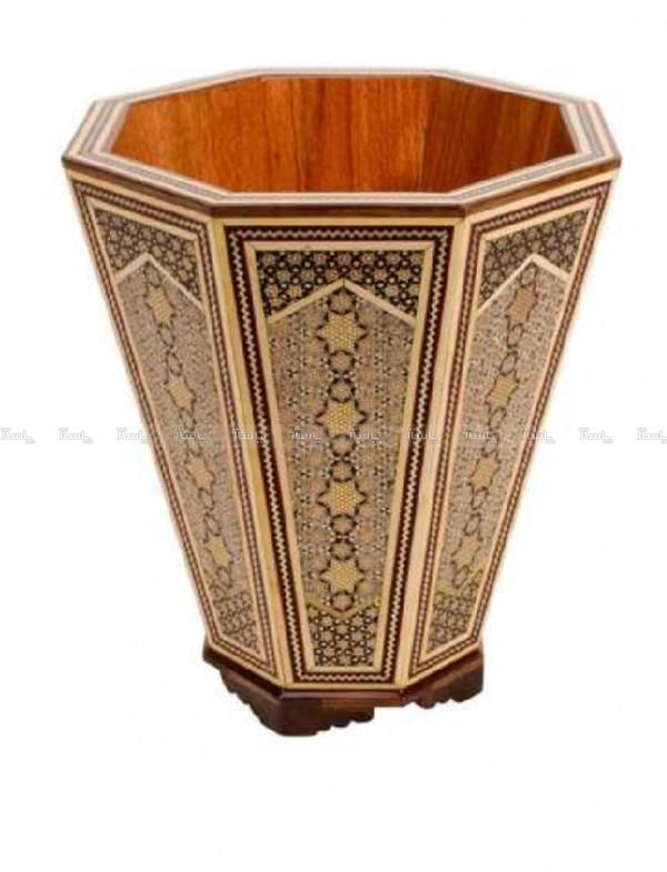 سطل خاتم کاری-تصویر اصلی