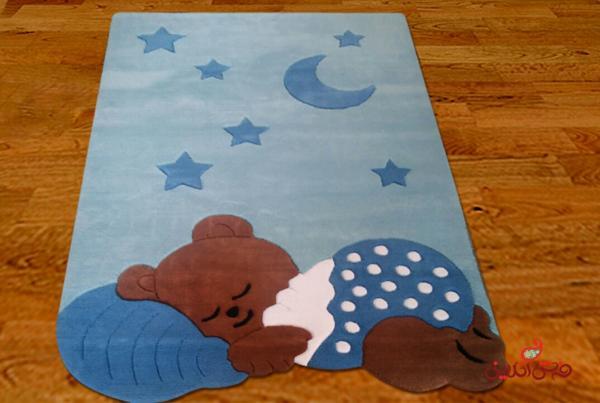 فرش کودک و نوجوان-تصویر اصلی