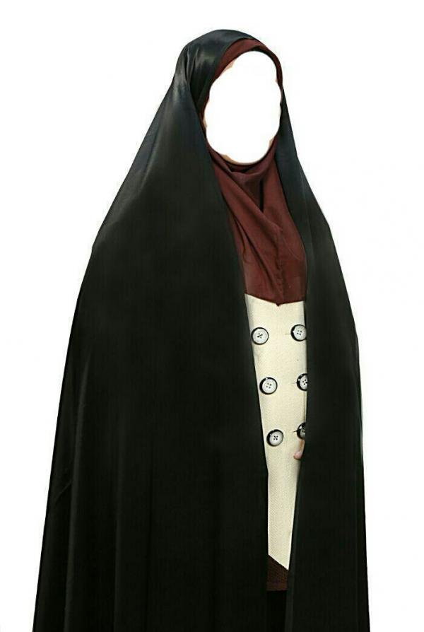 چادر سنتی (ایرانی)-تصویر اصلی