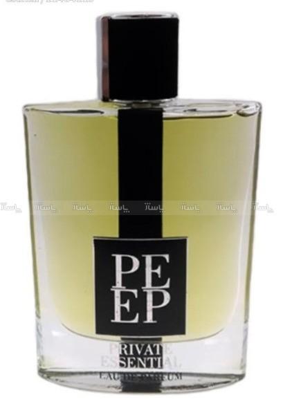 عطر مردانه PEEP Private Essential 100ml EDP-تصویر اصلی