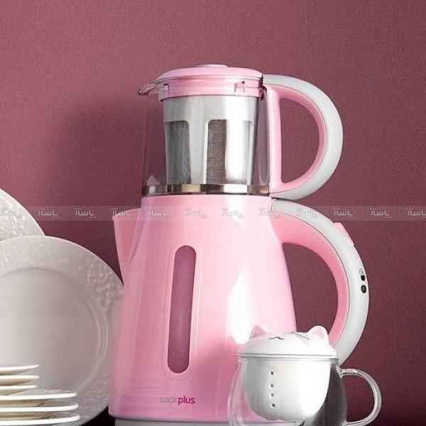 چایساز کوکپلاس طرح قدیم-تصویر اصلی