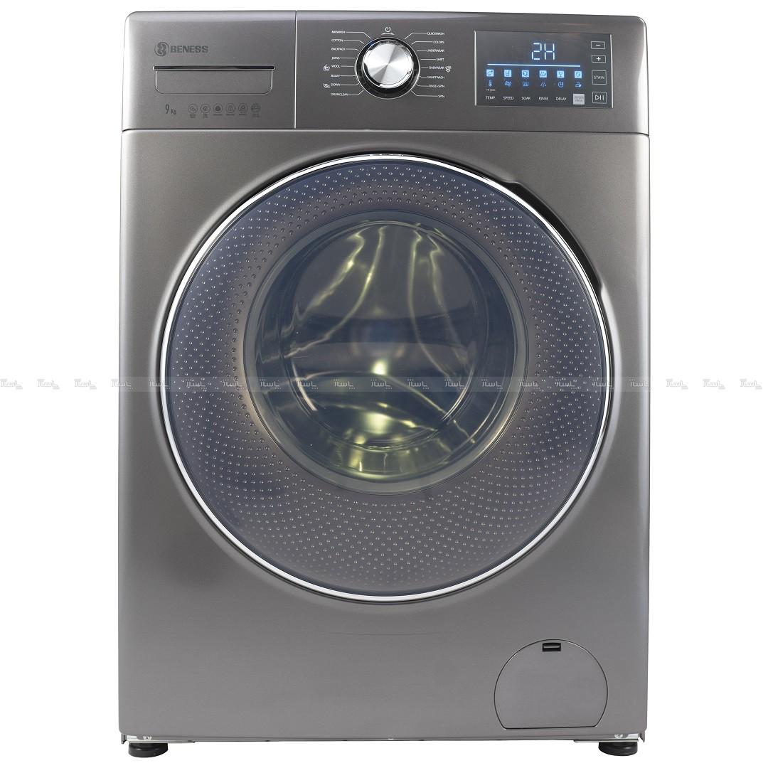 ماشین لباسشویی بنس مدل BEW-914 ظرفیت 9 کیلوگرم-تصویر اصلی