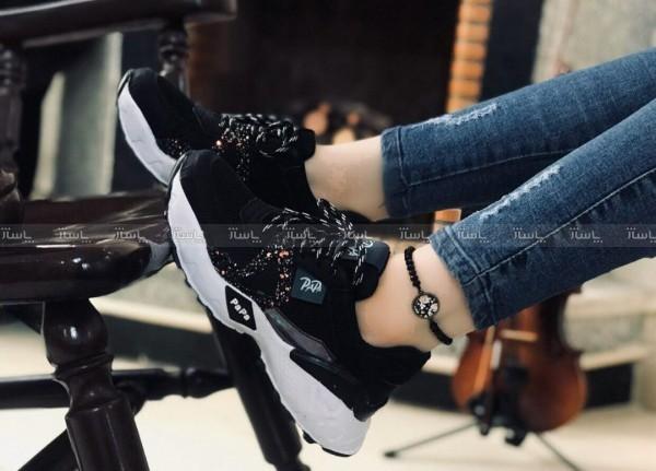 کفش کتونی دیسکوارت دخترانه