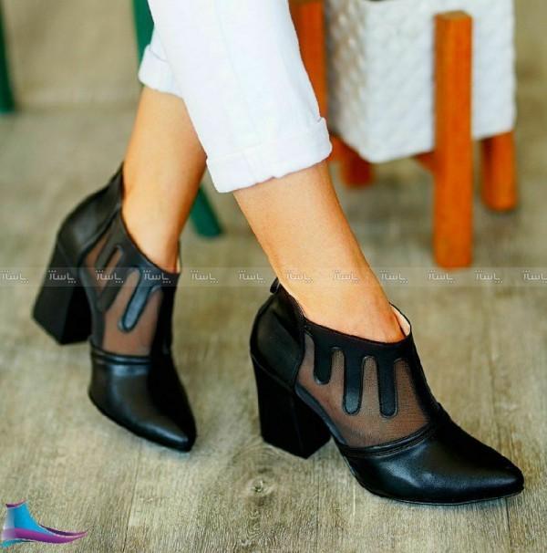 کفش لاکچری انگشتی-تصویر اصلی