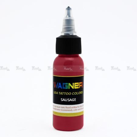 رنگ تاتو وگنر SAUSAGE-تصویر اصلی