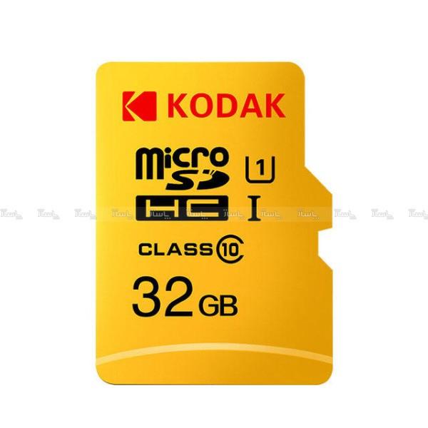 کارت حافظه microSD کداک کلاس 10 استاندارد UHS-I U1 سرعت 85MBps-تصویر اصلی