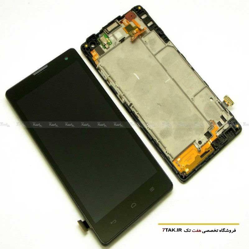 قاب و شاسی گوشی Huawei Honor 3C-تصویر اصلی